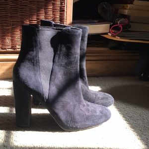Ankle boots from Steven Madden